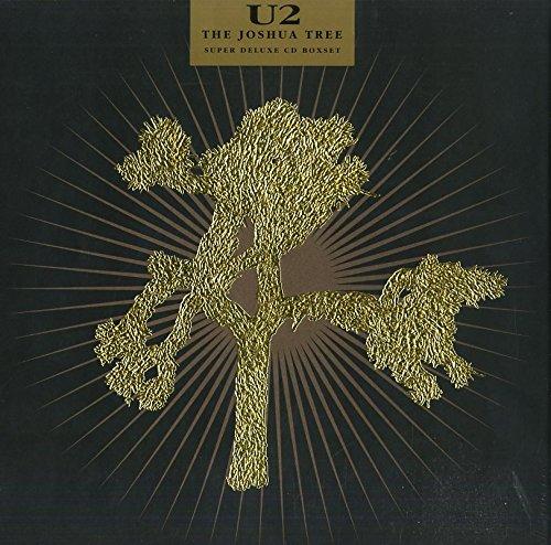 U2 Joshua Tree Vinyl 1987 U2 Gt News Gt The Joshua Tree