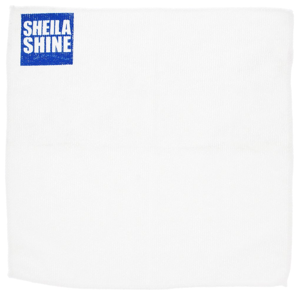 Sheila Shine Bundle: Stainless Steel Cleaner and Polish 10 oz 2 Pack with Microfiber Cleaning Cloth by Sheila Shine (Image #5)