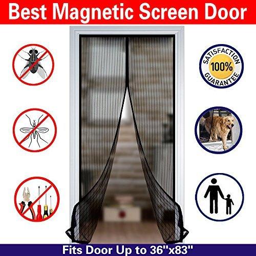 Bestselling Screen Doors