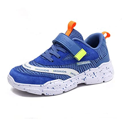 Toddler Children Kids Sneakers Lightweight Outdoor Sports Shoes Casual Shoes UK