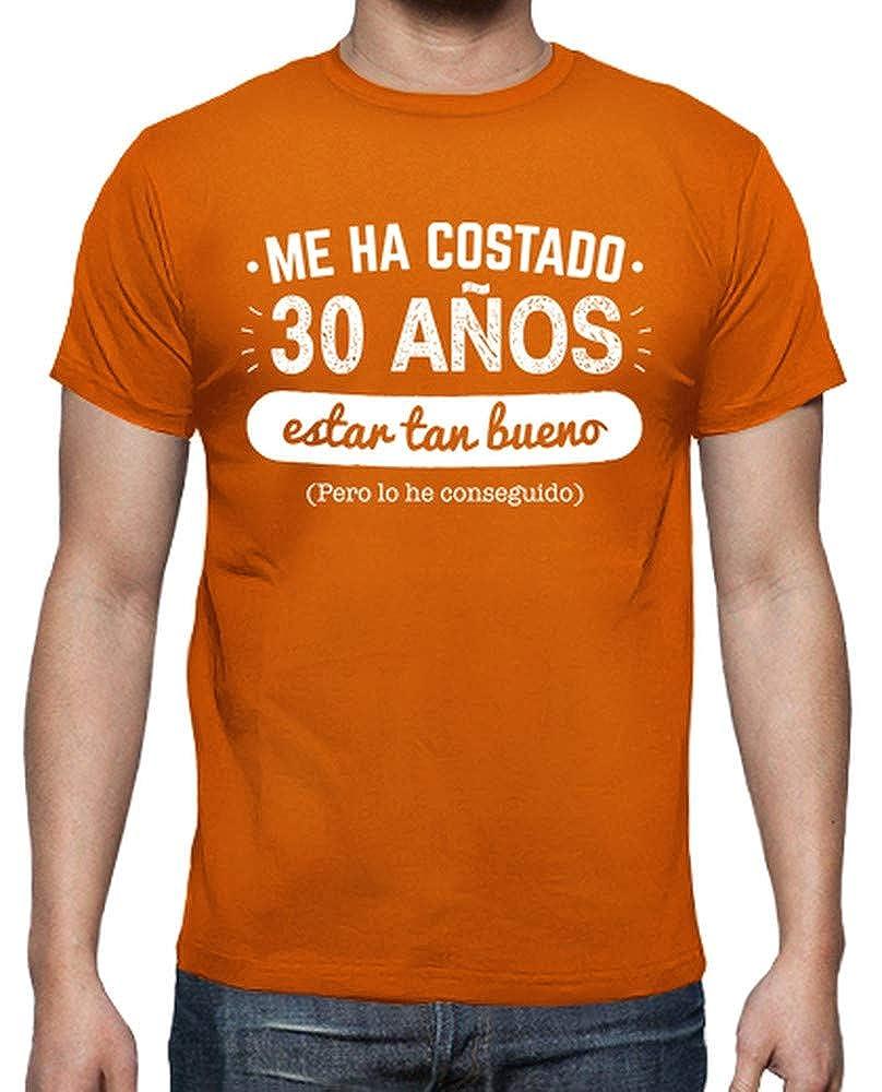 latostadora - Camiseta 30 Anos para para Hombre: MundoAtleti ...