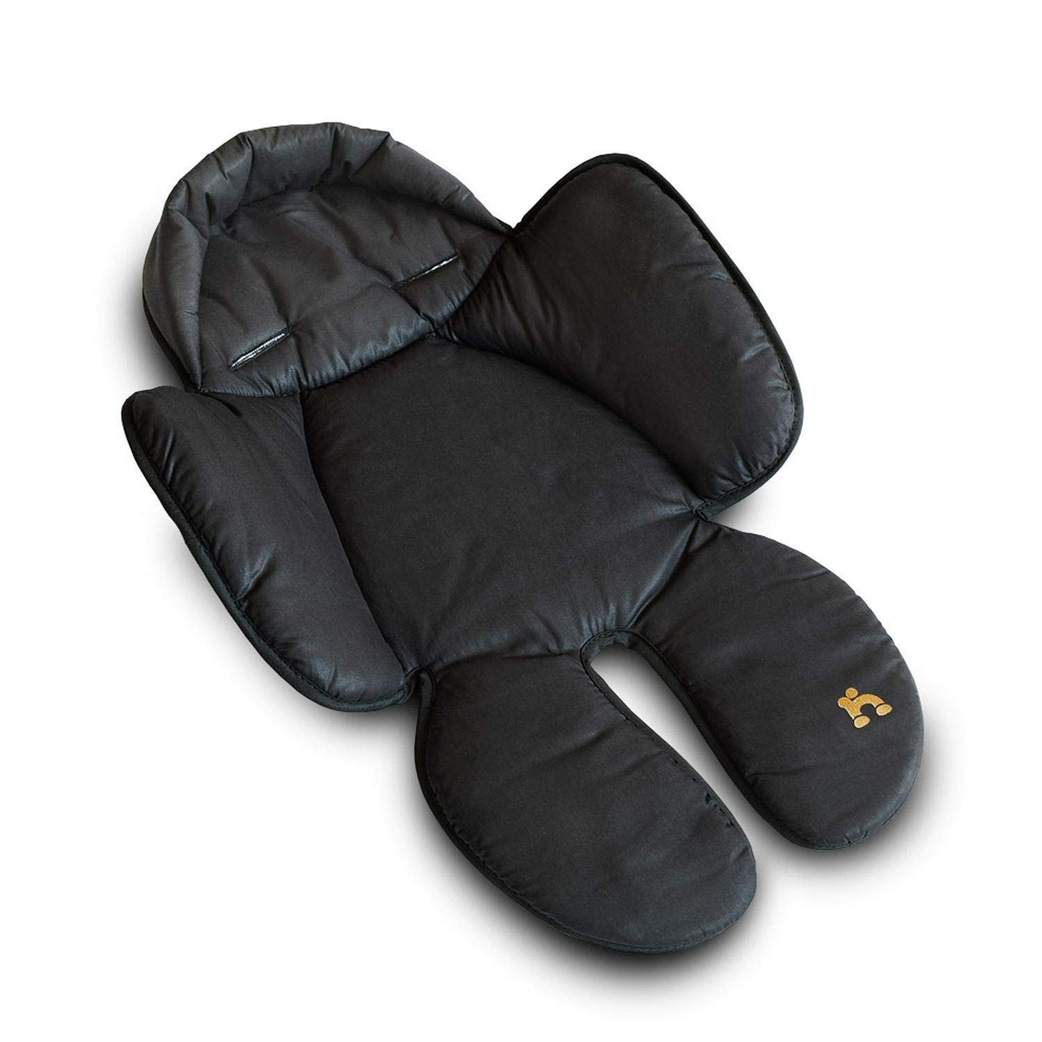 Out'n'About Newborn Support Black