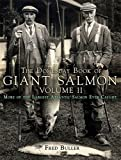 img - for The Domesday Book of Giant Salmon Volume 2. by Fred Buller (2010-12-01) book / textbook / text book
