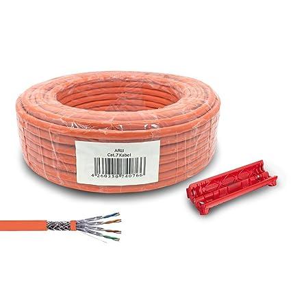 Arli Cat 7 cat5sh - Cable de red cat.7 LAN libre de ...