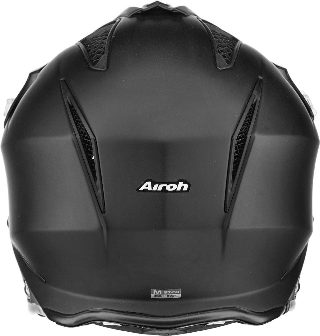 Airoh TRRS11 TRR S Color Black Matt XS