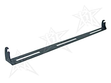 Amazon rigid industries 44090 cradle mount for sr series 40 rigid industries 44090 cradle mount for sr series 40quot led light bar aloadofball Choice Image