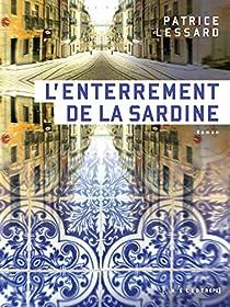 L'enterrement de la sardine par Lessard