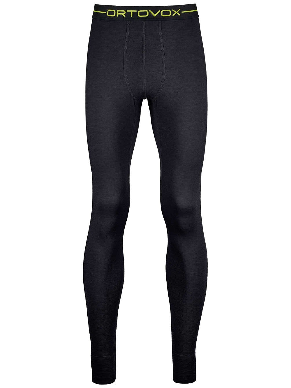 Ortovox 145 Ultra Long Pants M Thermo Hose, Herren