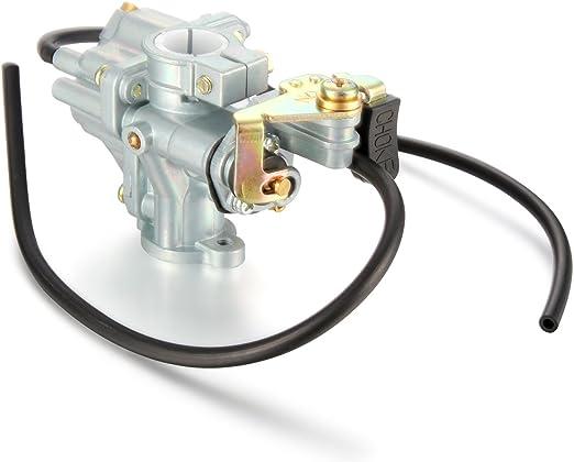 Twilight Garage Carburetor For Suzuki LT50 LTa LT 50 1984-1987 ATV Quad