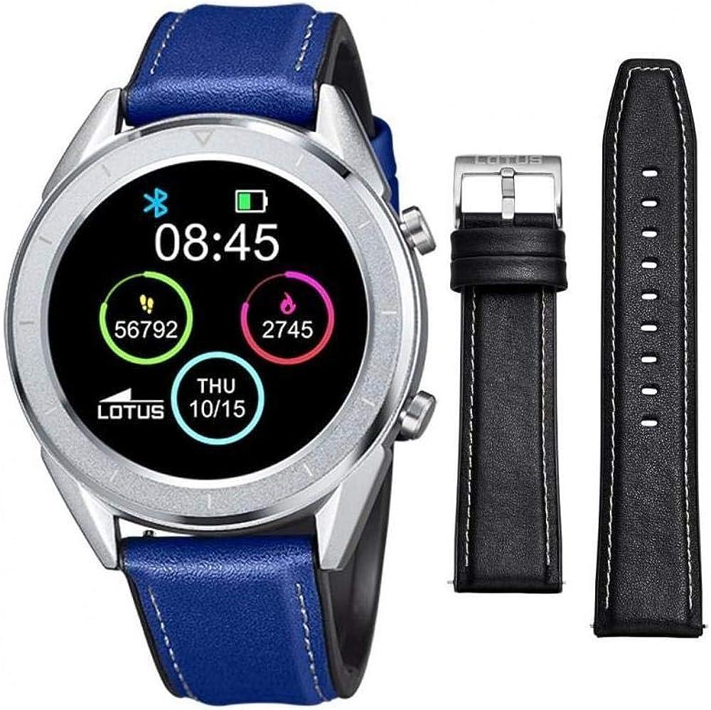Reloj Lotus Hombre 50008/2 Smartime