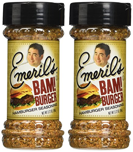EMERILS SSNNG BAMBURGER, 3.72 Ounce (Pack of 2) by Emeril (Image #2)