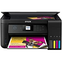 Impressora Multifuncional, Epson, Ecotank L4160, Tanque de Tinta, Wi-Fi