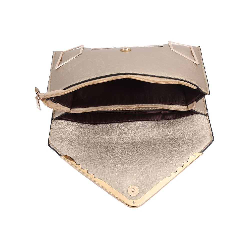 Sookiay Womens Envelope Clutch Wallet by Sookiay (Image #4)