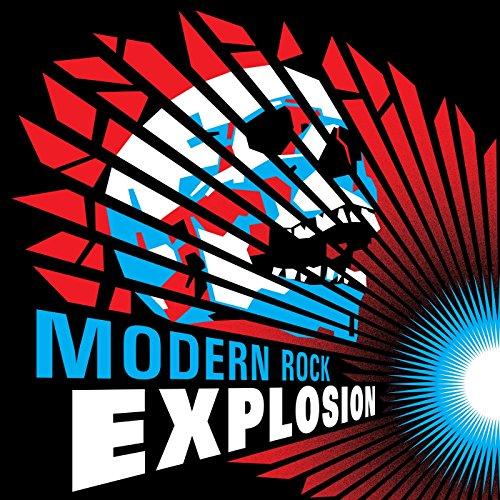 Modern Rock Explosion [Explicit] ()