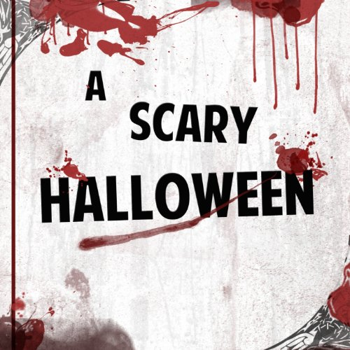 A Scary Halloween for $<!--$8.99-->