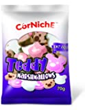 Corniche Teddy Marshmallows, 70g