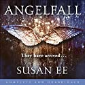Angelfall: Penryn and the End of Days, Book One Audiobook by Susan Ee Narrated by Caitlin Davies