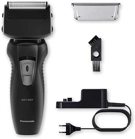 Panasonic ES-RW31-K503 - Afeitadora y recortadora para hombre (2 ...