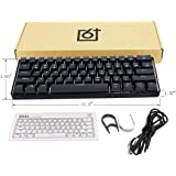 DZ60 Custom Mechanical Keyboard PCB 60% Keyboard Support Arrow Key