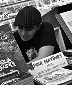 Paul Maybury