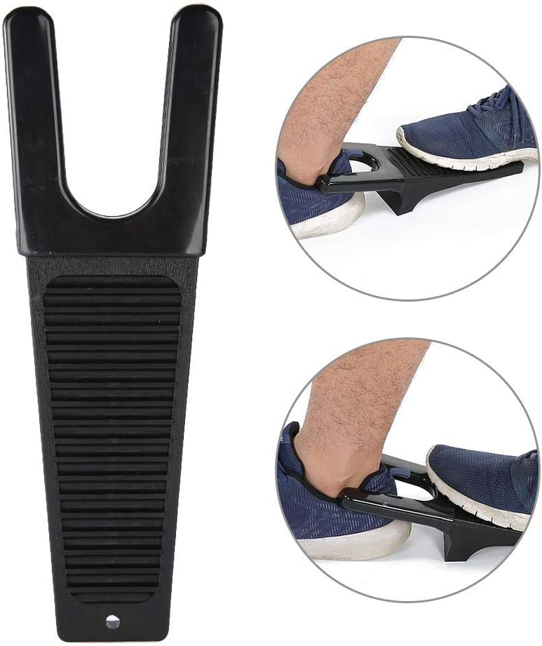 Wellington Boot Jack Remover Shoe Horn Walking//Riding Boot Puller Portable