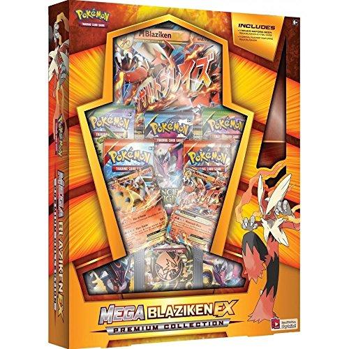 Pokmon-Mega-Blaziken-Ex-Premium-Juego-de-cartas-en-ingls