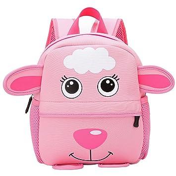 mochilas escolares pequeñas, Sannysis mochilas escolares niña (B): Amazon.es: Deportes y aire libre