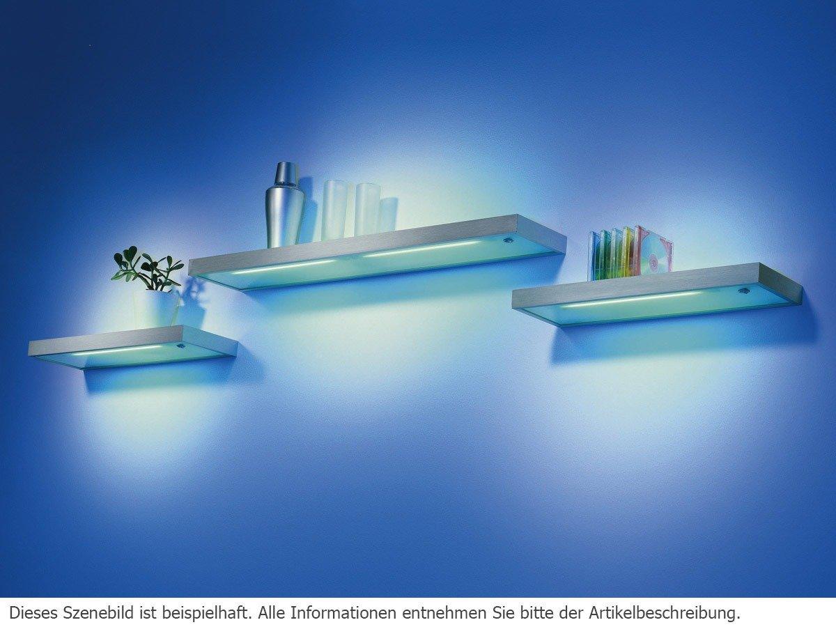 Beautiful Küchenregal Mit Beleuchtung Contemporary - Ideas ...