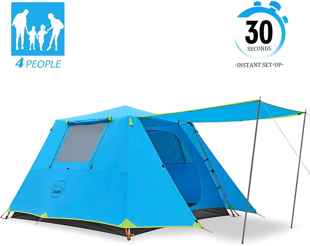 Best Two Man Tent