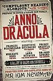 Anno Dracula (Anno Dracula 1) by Newman, Kim Reprint Edition [Paperback(2011)]