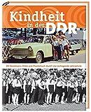 Kindheit in der DDR: Mit Sandmann, Frösi und Pioniertuch durch vier aufregende Jahrzehnte