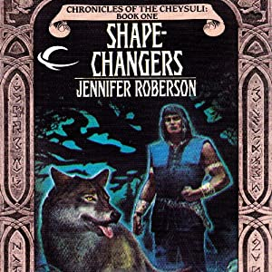 Shapechangers Audiobook