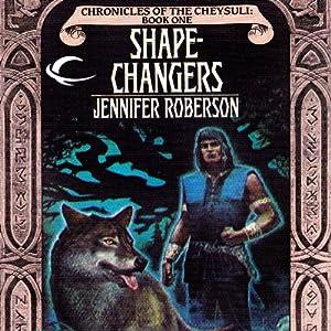 Shapechangers Audiobook