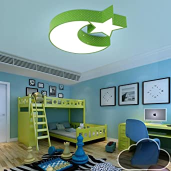 ZHANGRONG-Gute Qualität-- LED Deckenleuchten Kinderzimmer ...