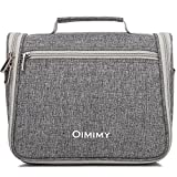 Best Travel Smart Bags For Travels - Toiletry Bag Travel Toiletries Bag Hanging Cosmetic Travel Review