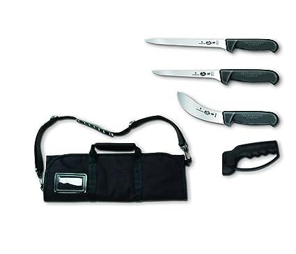 Amazon.com: Victorinox Swiss Army Field Dressing Kit, Small ...