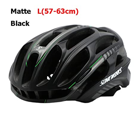 Bicycle Helmet Cover With Led Lights Mtb Mountain Road Cycling Bike Men Women Capaceta Da Bicicleta