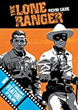The Lone Ranger - Kemo Sabe - Trusted Friend