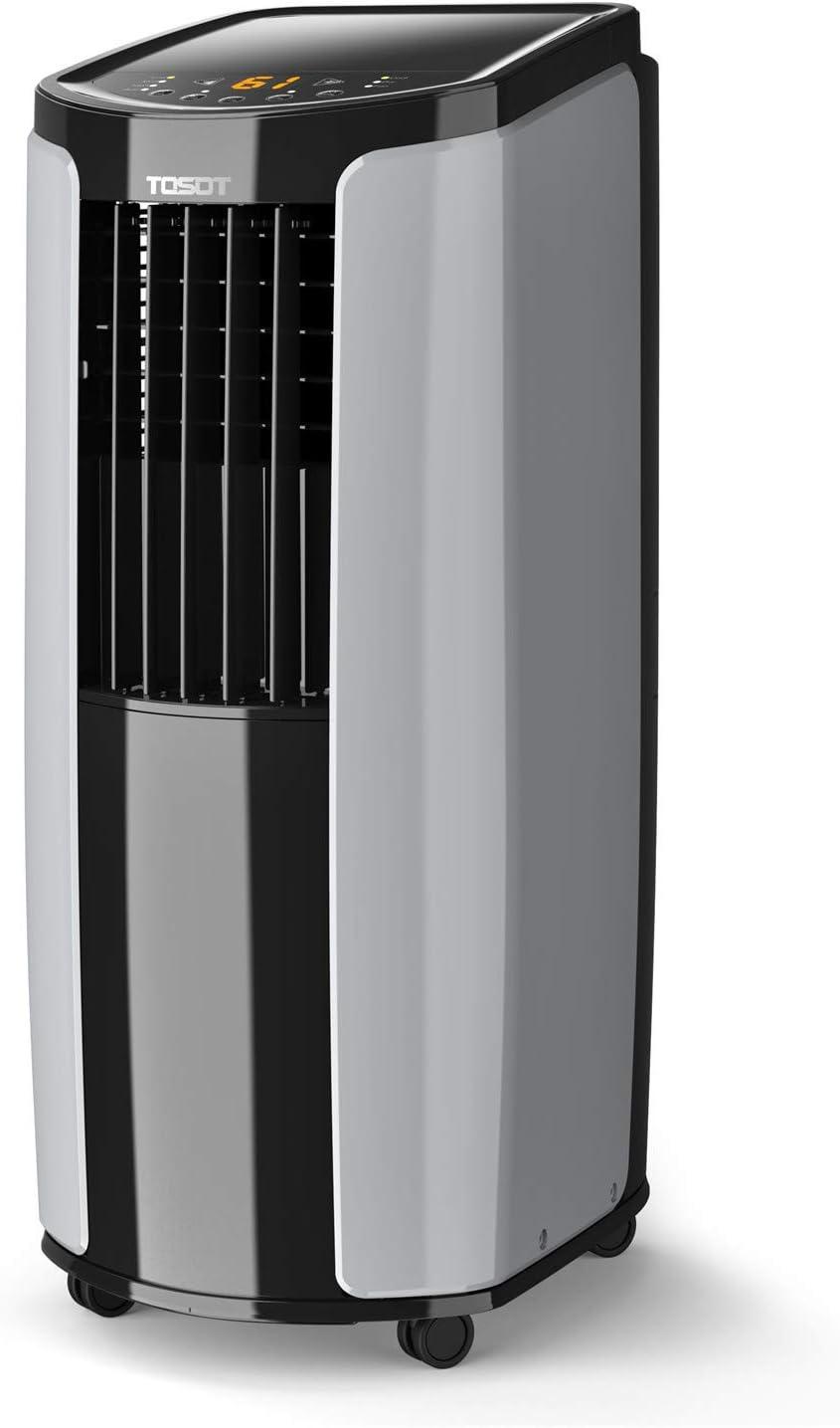 TOSOT 8,000 BTU Portable AC