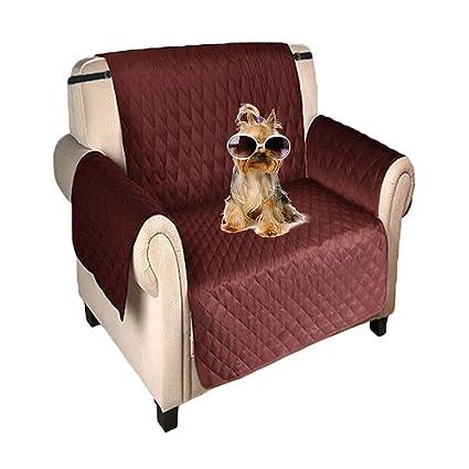 Funda protectora e impermeable para sillón, muy duradera e ...