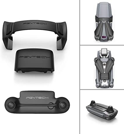 1Set Soft Propeller Props Paddle Clip Blade Clasp Fixed Holder For DJI Mavic 2