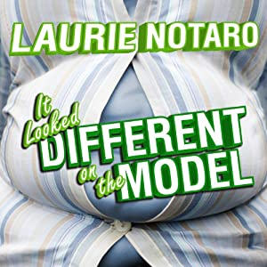 It Looked Different on the Model Audiobook