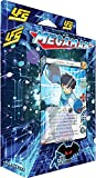 UFS Mega Man Mega Man Rise of the Masters Starter Deck