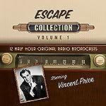 Escape, Collection 1 |  Black Eye Entertainment