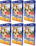 Martin's FLEE Plus IGR For Dogs 23-44lb 3 Month Supply, 6ct (18 Applicators)