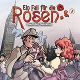 Ein Fall für die Rosen 07: Duell der Detektive