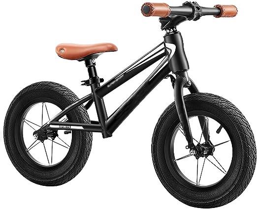 YJFENG-Bicicleta de equilibrio Bicicleta Sin Pedales,Neumático De ...