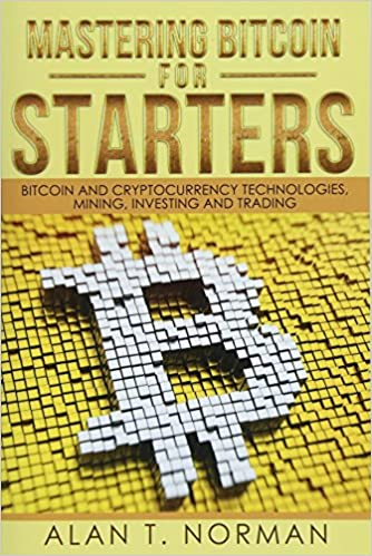 cryptocurrency for dummies amazon