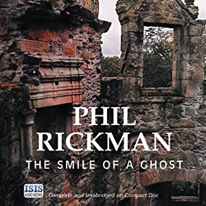 The Smile of a Ghost Audiobook