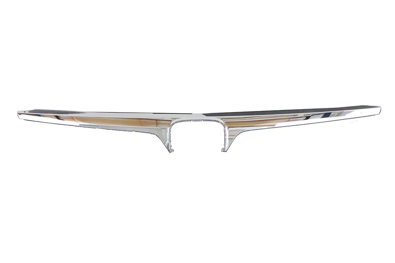 Genuine Honda Parts 71122-SDA-A10 Grille Molding